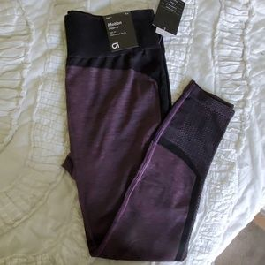 NWT GAP Seamless Leggings